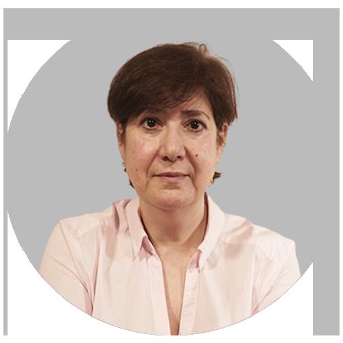 Cristina Sanchez psicóloga experta en crecimiento personal y duelo