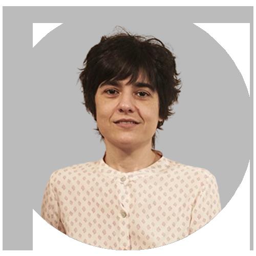 Myriam Arenillas experta en terapia de familia e infantojuvenil