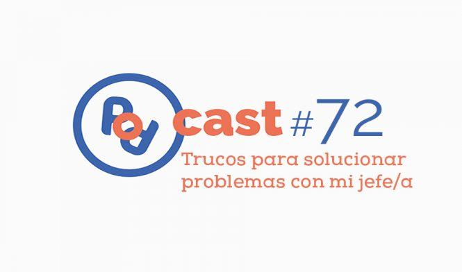 Podcast 72