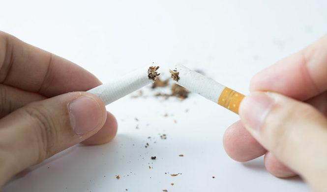 abstinencia tabaquismo