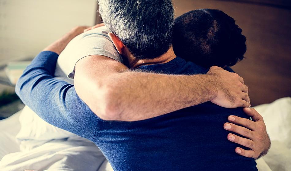 beneficios de perdonar a los demás
