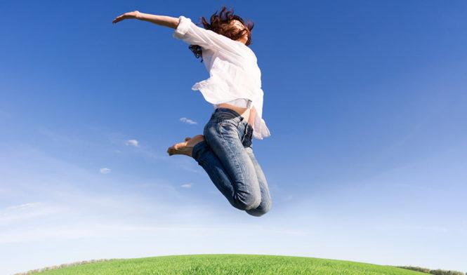 como disfrutar más feliz