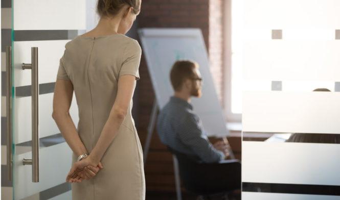 cómo superar la inseguridad en el trabajo