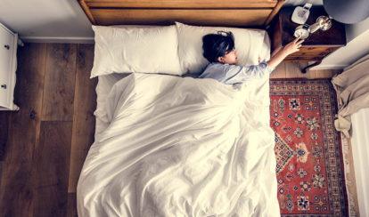 insomnio no puedo dormir