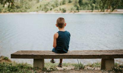 introvertido o timido
