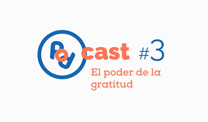 podcast gratitud
