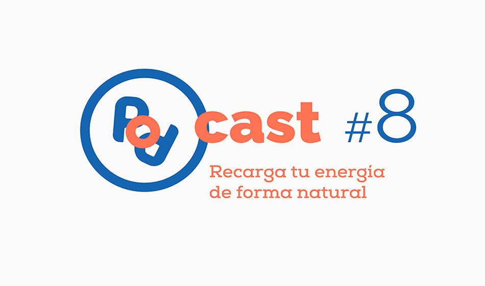 recarga tu energia podcast