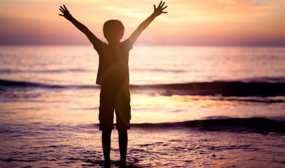 poder de la gratitud