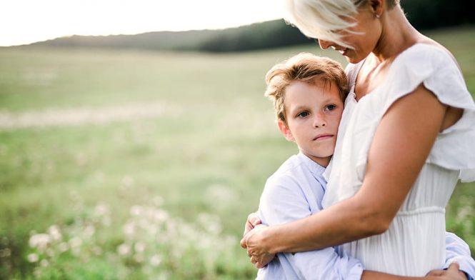 como salir relación tóxica hijos